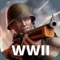 幽灵战争二战射击游戏