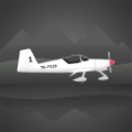 飞行模拟器2D游戏