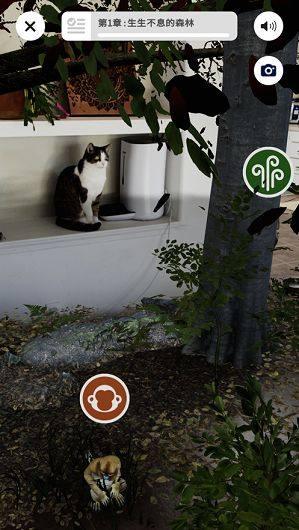 WWF森林APP安卓版下载图片1
