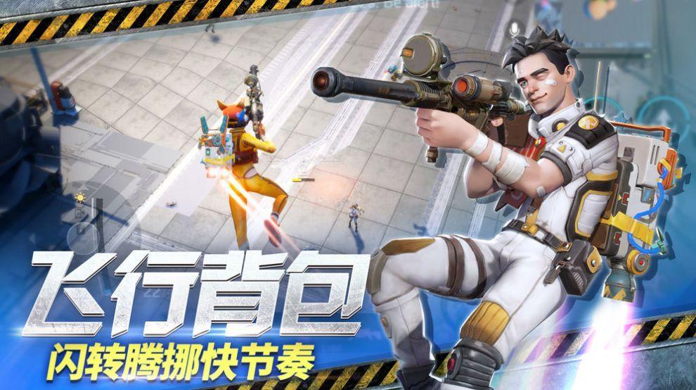 莉莉丝末日游戏官网正式版图片1