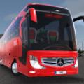 公交公司模拟器中国地图mod