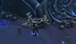 魔兽世界洁玫的焰火粉末怎么获得?9.0打破局面任务攻略图片1