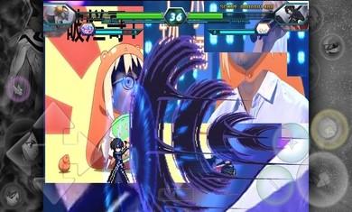 死神vs火影绊沃特水改版解锁完整最终版图3: