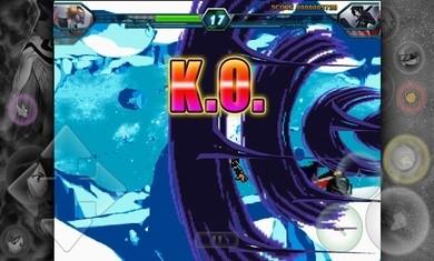 死神vs火影绊沃特水改版解锁完整最终版图4: