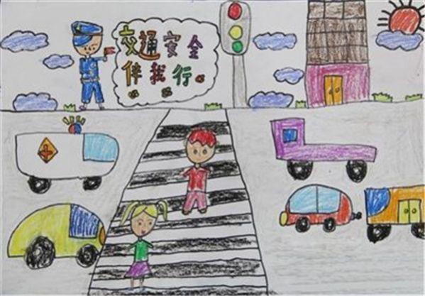 知危险会避险安全文明出行2020社区亲子交通安全课直播视频回放入口图2: