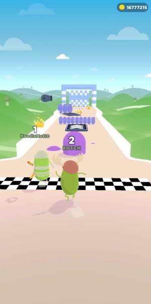 奔跑吧糖豆人游戏图4