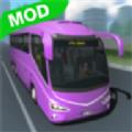 公交车虚拟驾驶游戏