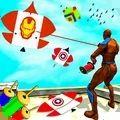 超级英雄风筝节中文版