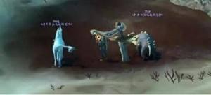 魔兽世界哀伤克星怎么获得?9.0哀伤克星位置及获取方法图片3