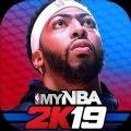 NBA 2K19手机版官方正版下载地址 v98.0.2