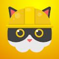 空闲猫城游戏