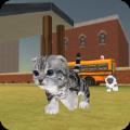 猫公园模拟器游戏