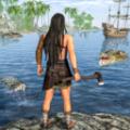 海盗荒野求生游戏