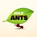 蚂蚁翻叶子游戏
