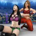 美女摔跤模擬器破解版