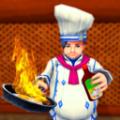 虚拟烹饪模拟器游戏