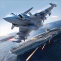 空战联盟刺激战场游戏