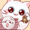 毛球躲猫猫游戏