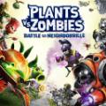 植物大战僵尸3D版花园战争手机版