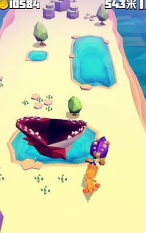 梦幻恐龙园游戏图3