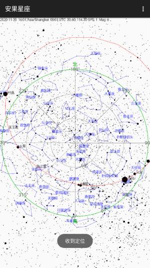 安果星座APP图3