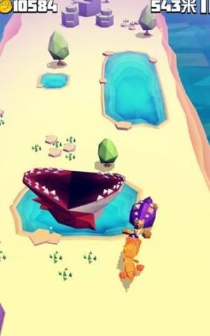 梦幻恐龙园游戏安卓版图片1