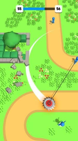 Sling Cut游戏官方版图片1