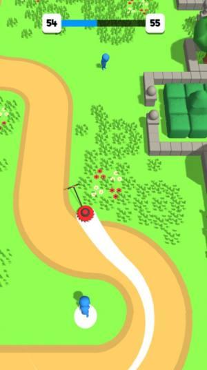 Sling Cut游戏官方版图片2