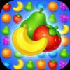 快乐水果消游戏安卓红包版 v1.0