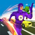 超级英雄VS犯罪大佬破解版