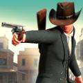 西部荒野枪神游戏
