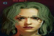 賽博朋克2077捏臉數據叛逆少女:女角色捏臉數據分享[多圖]