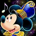 迪士尼音乐巡游游戏