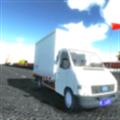 小货车运输模拟器破解版