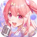 恋与练习生明日之星游戏官网正式版 v1.0