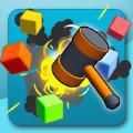 3D爆炸塔游戏