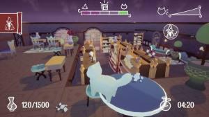 steam诅咒那只魔法猫游戏官方中文版图片1