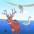 动物派对融合模拟器破解版