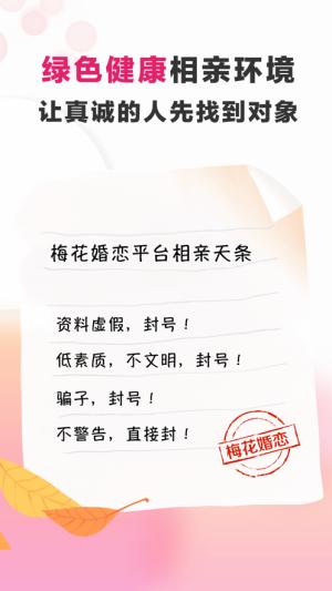 梅花婚恋3.3.2图3