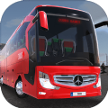 终极巴士模拟器4路巴土游戏