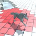 抖音奔跑吧狼游戏官方版 v1.0