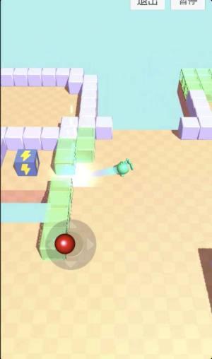 输出全靠撞游戏安卓版图片2