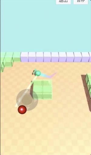 输出全靠撞游戏图3