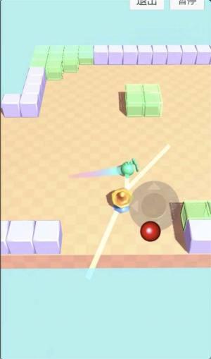 输出全靠撞游戏安卓版图片1