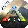 方舟生存进化2.0.21破解版上帝模式无限琥珀全满等级 v2.0.24