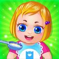 我的婴儿食品游戏