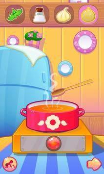 我的婴儿食品游戏图2