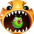 大鱼吃小鱼之深海巨鲲游戏