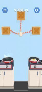 坠落的鸡蛋3D游戏图2