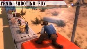 狙击火车射击战争破解版图5